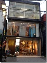 三軒茶屋,レンタルスタジオ