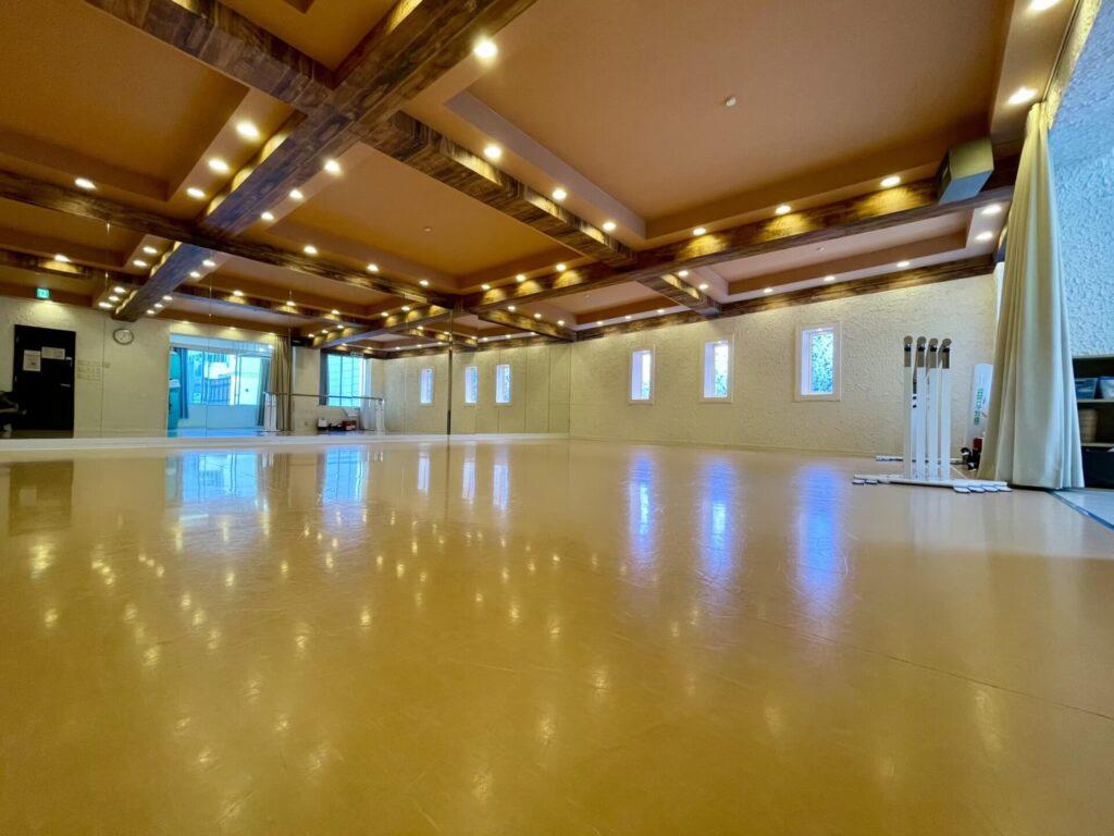 横浜ブロッサム レンタルスタジオ
