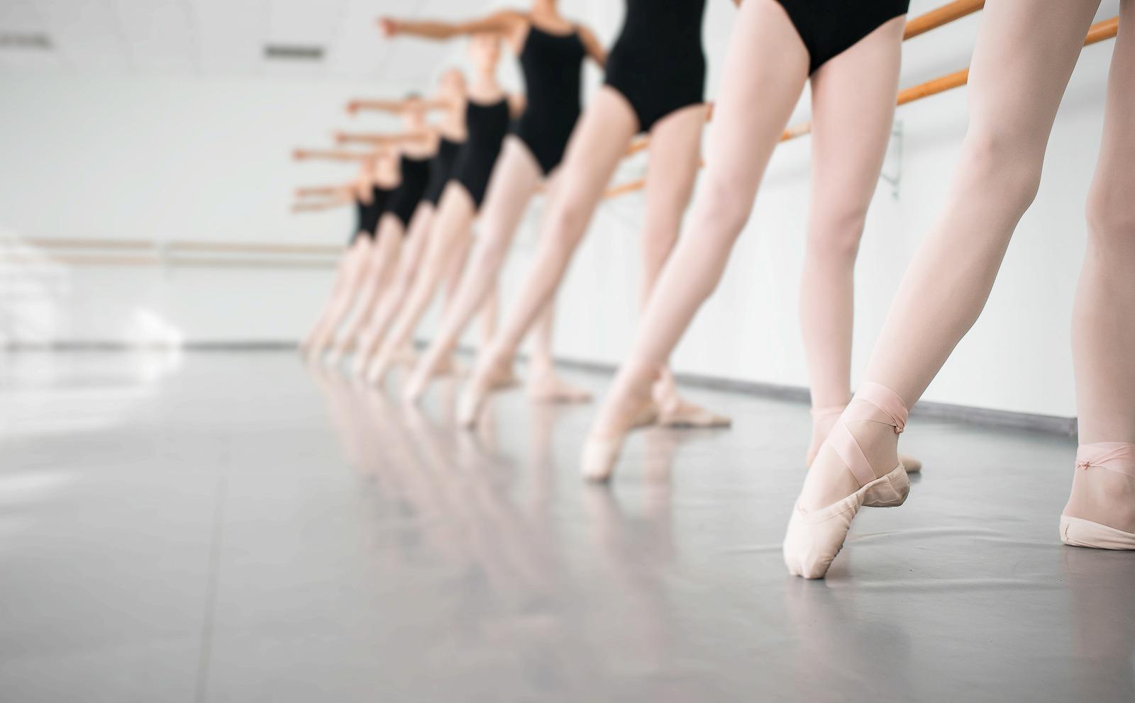 三軒茶屋 レンタルスタジオ バレエ教室 練習場所