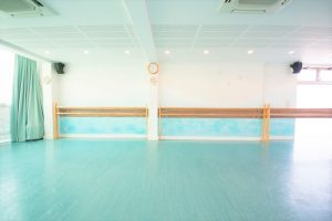 三軒茶屋レンタルスタジオでピラティス教室を開校する